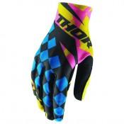 Γάντια Μηχανής Motocross Enduro