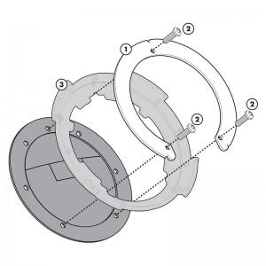 BF05 Σύστημα κλειδώματος σάκου στο ρεζερβουάρ