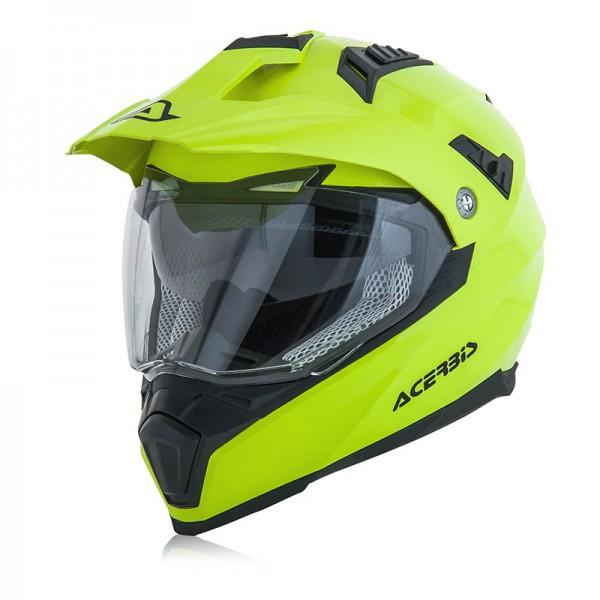 Acerbis Flip FS-606 fluo