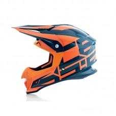 Acerbis Profile Πορτοκαλί