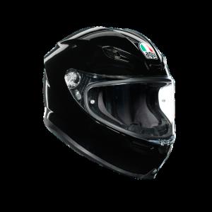 Agv K-6 Mono Black