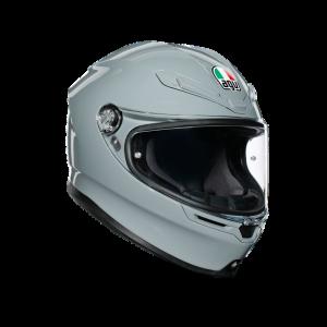 Agv K-6 Mono Nadro Grey