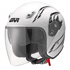Givi H20.6 Fiber-J2 Plus
